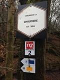 Image for Cascade de la Chaudière - Belgique 185 m