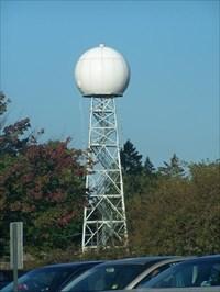 VU Doppler Radar - Weather Radars on Waymarking com