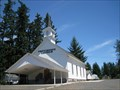 Image for Providence Church - Linn County, Oregon