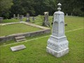 Image for LaHatte Headstone - Gainesville, GA