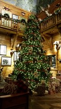 Image for Bass Pro Shop Christmas Tree - San Jose, CA