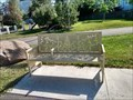 Image for St. Paul's Park Bench - Ottawa, Ontario