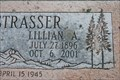 Image for 105 - Lillian A. Hochstrasser - Saguache, CO