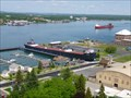 Image for International Cityscapes - Sault Ste Marie - Michigan.