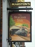 Image for The Station Inn, Hagley, Worcestershire, England