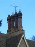 Image for Chesterton Vicarage Chimneys - Oxon