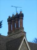 Image for Chesterton Vicarage Chimneys - Oxon