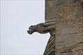Image for Notre Dame de Bouin Gargoyles - Vendée - France
