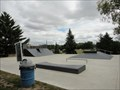Image for Woodlawn Plaza Skate Park - Ligonier, IN