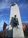 Image for Major General E. Upton - Batavia, NY
