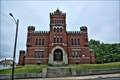 Image for Woonsocket State Armory - Woonsocket RI