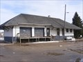 Image for Tomah Train Station