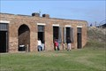 Image for Fort Gaines SHS -- Dauphin Island AL