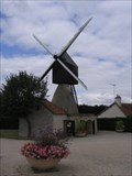 Image for Le Moulin Cavier Saint-Jacques - Saint-Laurent-Nouan (Loir-et-Cher), France