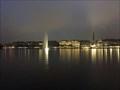 Image for DieAlster-Fontäne - Hamburg, Germany