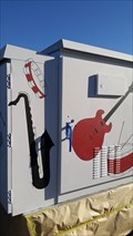 Image for Musical Instruments - Campbell, CA