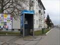 Image for Payphone / Verejny telefonni automat O2, Roztoky, Masarykova 1379, CZ