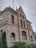 Image for Town Hall - Goderich, Ontario