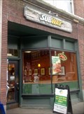Image for Subway - Montpelier VT