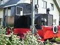 Image for Lokomotive in Mölschow - Mölchow/ Mecklenburg-Vorpommern/ Deutschland