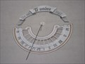 Image for Sundial on the Landzeit-Hotel Tauernalm - Flachau, Austria