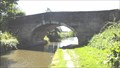 Image for Arch Bridge 23 On The Leeds Liverpool Canal - Halsall, UK