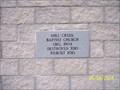 Image for 2010 - Mill Creek Baptist Church, Noel, MO