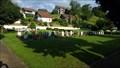 Image for Friedhof - Zeiningen, AG, Switzerland