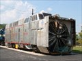 Image for HEAVIEST - Rotary Snowplow ever built