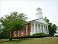Image for #64 Talbotton UM Church, Talbotton, GA