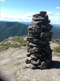 Image for Trail marker to Wright Peak - Adirondack State Park