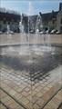 Image for La fontaine minimaliste - Richelieu, Centre