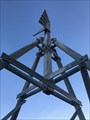 Image for Surge Tank Trig Point - Jindabyne, New South Wales, Australia