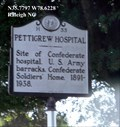 Image for Pettigrew Hospital (H-33)