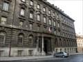 Image for Petschek Palace - Praha, Czech republic