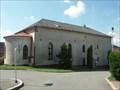 Image for Synagoga - Humpolec, okres Pelhrimov, CZ