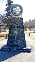 Image for Rotary Park Entrance - Cranbrook, BC
