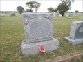 Image for W. L. Hagan - Lakeview Cemetery - Marietta, OK
