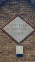 Image for 1868 - Former Wesleyan Sunday School - Lynsted Lane - Teynham, Kent