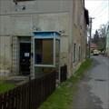 Image for Payphone / Telefonni automat - Podlešín, Czech Republic