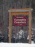 Image for Columbia Cemetery - Rossland, British Columbia