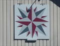Image for Mariner's Compass - B. Taylor - Bloomfield, ON