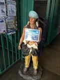 Image for Visitor Center Indian - Kingman, AZ