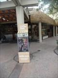 Image for San Diego Zoo Safari Park- Thorntree Terrace Bazaar  -  Escondido, CA