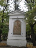 Image for Stations of the Cross, Prague, Czech Republic