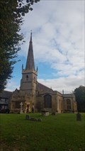Image for All Saints - Evesham, Worcestershire