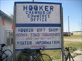 Image for Hooker, OK ~ it a Location not a Vocation