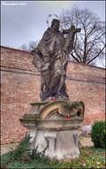 Image for St. John of Nepomuk - Brevnov Archabbey / Sv. Jan Nepomucký - Brevnovský kláster (Prague)