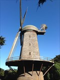 Image for World's Largest Dutch Windmill - San Francisco, CA