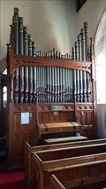 Image for Church Organ - St Michael - Hernhill, Kent